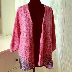 TopShop Kimono Top